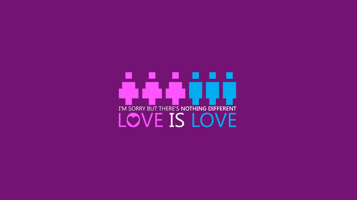 #LoveIsLove PODCAST